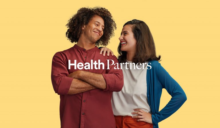 Retouch Health Partners Campaign